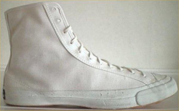 Memories Generic Basketball Type Sneakers