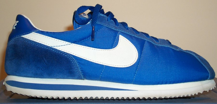 huge selection of 8957c 7bdf2 Memories - Nike Cortez