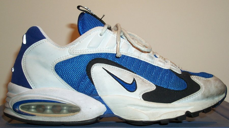 1996 nike air max triax