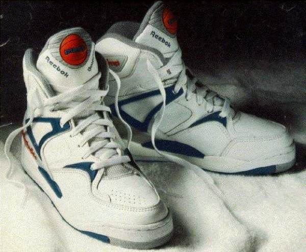 Cuadrante consonante traicionar  Charlie's Hall of Shame - Disappointing Sneakers