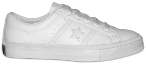 Converse Academy (leather All-Star reissue), all-white