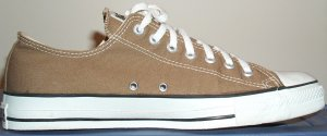 "Converse ""Chuck Taylor"" All-Star low-top, Taupe"