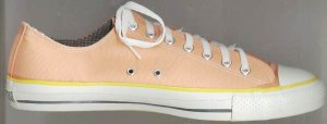 "Converse ""Chuck Taylor"" All Star Salmon low-top"