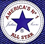 "Ankle Patch - ""America's No. 1 All Star - Julius Sixers"""